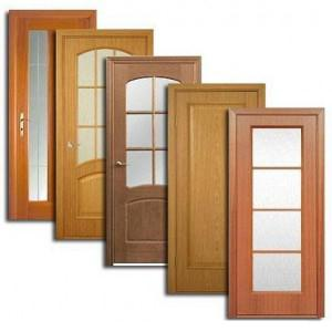 Двери, дверные блоки Чагоды