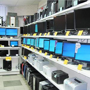 Компьютерные магазины Чагоды