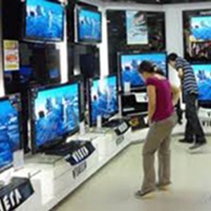 Магазины электроники Чагоды