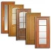 Двери, дверные блоки в Чагоде