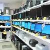 Компьютерные магазины в Чагоде