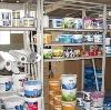 Строительные магазины в Чагоде