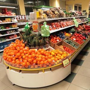 Супермаркеты Чагоды