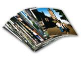 Фотостудия - иконка «фотосалон» в Чагоде