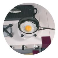 Столовая - иконка «кухня» в Чагоде