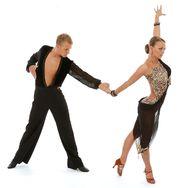 Фитнес зал Zarяdka - иконка «танцы» в Чагоде